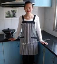popular white kitchen apron