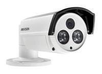 Free shipping 2014 NEW Hikvision 3MP DS-2CD2232-I5 IP camera HD network matrix infrared camera CCTV camera support POE IP66