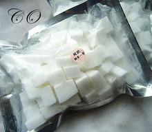 500g/bag Natural White Milk Soap Base Perfect for Diy Handmade Soap Raw Meterial for Soap Making(China (Mainland))