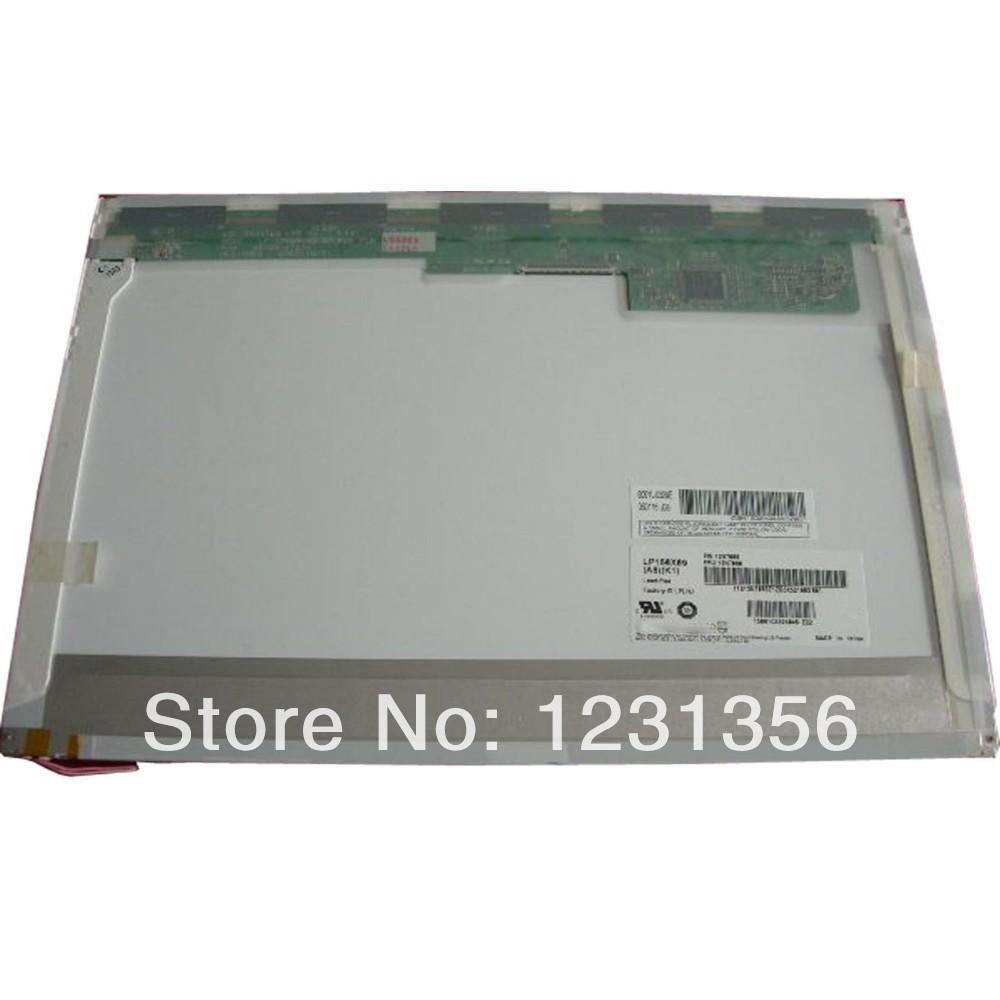 Free shipping (Russia-US-EU) Generic 15.0 Laptop LCD Screen 1024x768 B150XG01 B150XG05 LP150X08 XGA LTN150XB CCFL SINGLE(China (Mainland))