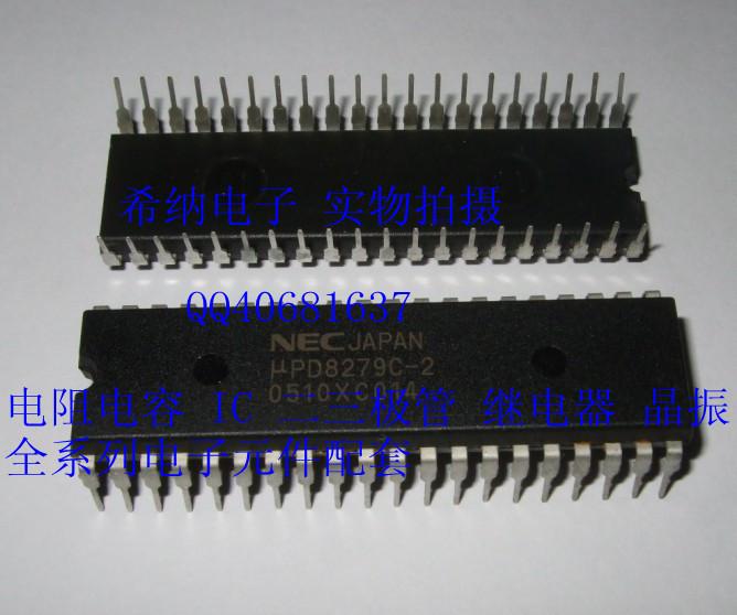 Интегральная микросхема N/A upD8279C/2 D8279C/2 D8279C UPD8729 /40 ROHS 10PCS/LOT D8279C-2 kid's box upd 2ed pb 1