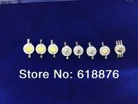 10pcs 1W 3W High Power LED chip, Red, Green, Blue, Yellow, white(neutral White), Warm White,rgb, Cool White Colors led