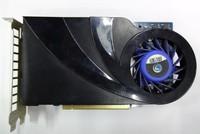Second hand graphics card 9800gt strengthen edition 512m 256 operand gts250 gts450