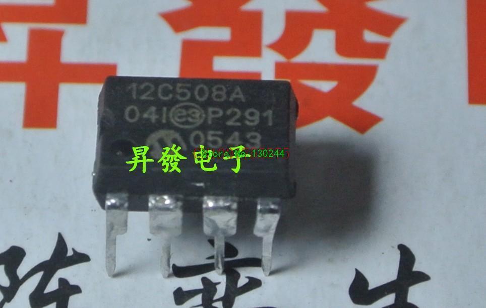 12C508A 12C508 / P 12C508-04P
