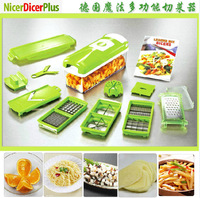 Free shipping Multifunctional shredder wire slice peeling device totipotent set