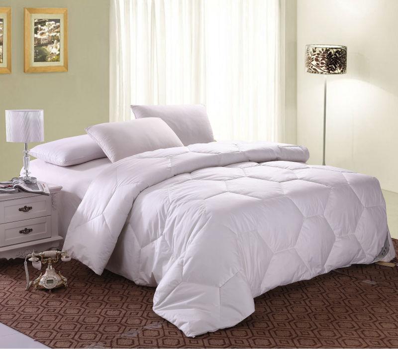 Top Quality Goose Down Quilt Doona Comforter Blanket Australia ...