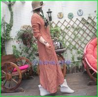 FREE SHIPPING Personality irregular dress