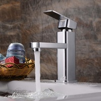 free shipping Single-Lever Basin Mixer bathroom cabinet hot and cold dual-use foam   foam water