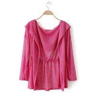 Sun protection clothing long-sleeve sun protection clothing long-sleeve female long-sleeve 2014 thin cardigan sun protection