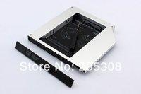 2nd 12.7mm HDD SSD Hard Drive Caddy Adapter replace TS-L633 TS-L633B TS-L633C