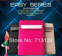 Soft Laptop Notebook Sleeve Bag Case Cover  For   11   12  13 14 15 17 laptop ,for  Apple MacBook Pro,for Ipad,free shipping