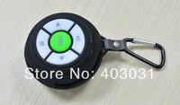 10pcs  Free Shipping Fee Whole Sales Hands Free Talk FM Radio Bluetooth Mini Speaker