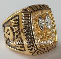1984 NFL San Francisco 49ers XIX Super Bowl championship Ring Walsh Engraved SIZE 11 Super Value Best gift for fans 6Pcs