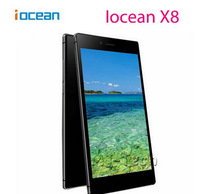 Free shipping!Original iOcean X8 5.7 MTK6592 Octa Core phone FHD IPS Android 4.2 WCDMA 2GB Ram 32GB Rom Wifi Bluetooth GPS