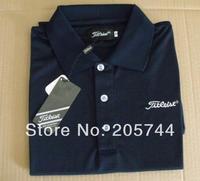 5 pcs  new 2014 men t shirt short-sleeve golf Multicolor sport quick-drying Breathable  t shirt 10 color size:S M L XL XXL XXXL
