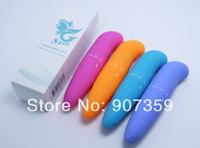 Mini G-spot Vibrator,Magic Masturbation Wand Massager,Dolphin Vibrators,Vibrating Clit Stroker for Women,Sex Toys DHL 50pcs/lot