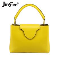Women Handbags Sale Real Freeshipping Flap Pocket Zipper Bolsas Femininas 2014 Spring And Summer Women's Bag Lady's Hangbags