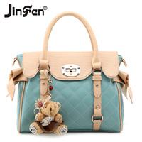 women leather handbags hot sale limited freeshipping flap pocket cover 2014 women's handbag trend messenger bag shoulder bags