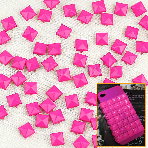 Клепки для одежды 100 9 0,4 Leathercraft DIY клепки для одежды three creations 100 diy leathercraft 80356