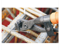 IWS-60G Manual Rebar Tier For Twisting 0.8mm, 1.0mm, 1.2mm soft wire Rebar tying Tools