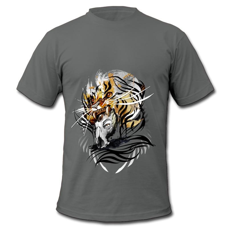 Japanese Tiger Symbol Tiger Animal Geek Symbols