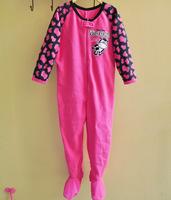 Big boy spring polar fleece fabric one piece sleepwear romper plus size lounge child baby bathrobe sleeping bag