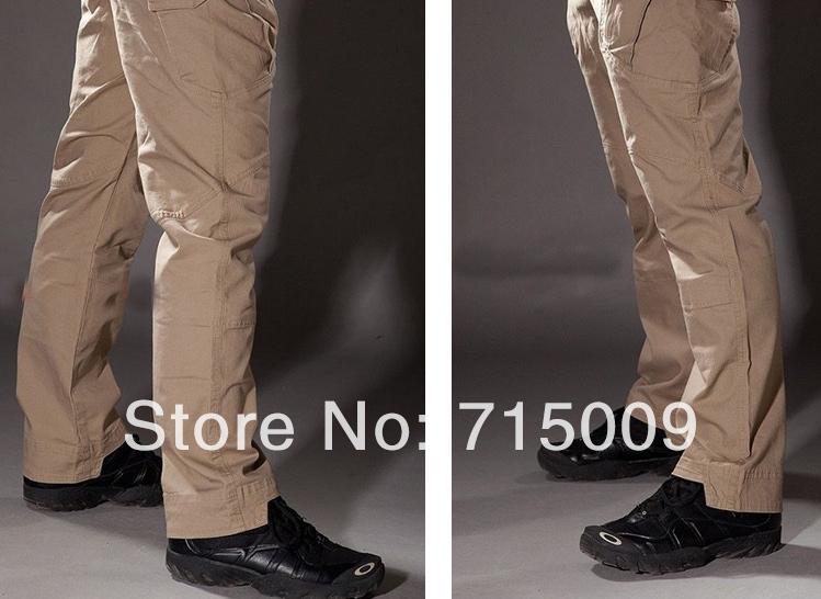 Outdoor Tactical Pants Ix9