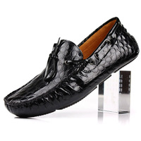 New Mens Casual Smart Formal Slip On Shoes Loafers Moccasins Driving sneakers Shoes Eur 37 to 44 Retail/wholesale Free shipping