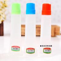 1 Pc Glue Handmade Glue Plastic Bottle Glue(RANDOM COLOR)