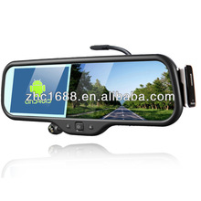 rear view camera mirror promotion