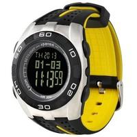 Professional Sports brand Spovan Blade V-B Round Dial barometer temperature height weather forecast man Digital Sport men Watch