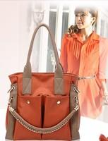 Women's handbag fashion 2014 women's chain bag shoulder bag messenger bag popular bag