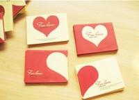 150 pcs/set Mini  10*7.5cm LOVE Paper Envelopes Cute Cartoon Kawaii Paper  Stationery Gift Free shipping