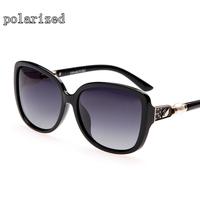 Tide wome's elegant simplicity wild sunglasses 063 brand designer polarized sunglasses for women