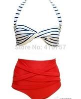 2014 newest swimwear  free shipping push up bikini