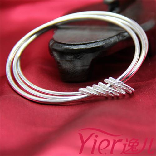 Pure Silver Bangles Pure Silver Bracelet