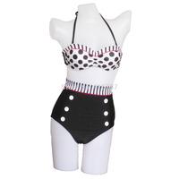2014 newest bathing suit  free shipping push up bikini