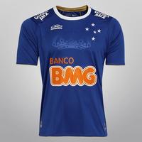 100% Top Thailand Cruzeiro Shirt Soccer Jersey 2014 Newest Home Away Cruzeiro Football Shirt Sportswear Brasil Shirt Size S-XL
