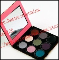 2014 New - 1 pcs the shady lady 9 colors eyeshadow palette vol.3 17G makeup! happy-shopping