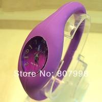 2014 Water Resistance Anion Watch fashion Electric Bracelet Kid Student Men Women Wrist Watch Negative ion Generation Two