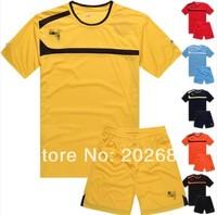 new arrived man's plain soccer jersey,blank soccer team jersey.