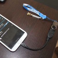 New 2014 Free Shipping via DHL Mini USB OTG Cable For Samsung Galaxy S2 S3 S4 Note 2 Xiaomi Mouse Keyboard OTG Cable CB01