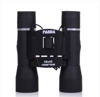 Binocular telescope hd infrared night vision outdoor glasses 1000