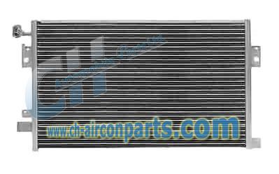 A/C Condenser for CHEVROLET CAMARO PON FIREBIRD 98-02(China (Mainland))
