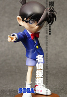 Movie Detective Conan big Anime Figure in box Toy Model 20CM Free shipping