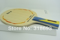 New Arriveal   XVT   ZL Fiber Carbon  Most elastic  Table Tennis blade/ Table Tennis bat   OFF+   Free Shipping