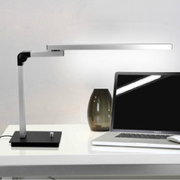 The long arm of the office work and study den bedroom minimalist texture upscale eye lamp LED creative gifts lamp