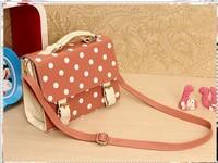2014 Child bags messenger bag fashion handbag little girl female bags princess shoulder bags