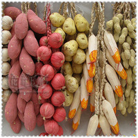 Artificial fruits and vegetables fake vegetables artificial vegetable artificial vegetable fruit series fake fruit