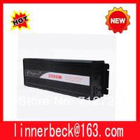 2000W (12V or 24V DC) Solar Inverter, Single Phrase, Off Grid, Pure Sine Wave, Free shipping!